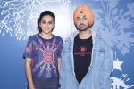 Diljit Dosanjh And Taapsee Pannu Spotted At Sony Office on 31st May 2018 (1)_5b10e7c052039.jpg