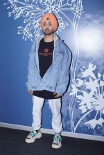 Diljit Dosanjh Spotted At Sony Office on 31st May 2018 (8)_5b10e7fcc4096.jpg