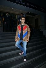 Karan Johar at the screening of veere di wedding in pvr icon on 30th May 2018 (231)_5b10ba5a342c9.JPG