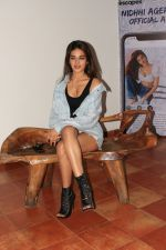 Nidhhi agerwal at an event in bandra on 30th May 2018 (11)_5b10bf358de7e.JPG