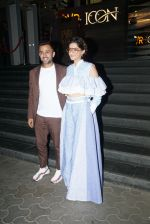 Sonam Kapoor at the screening of veere di wedding in pvr icon on 30th May 2018 (164)_5b10bbfbcbe31.JPG