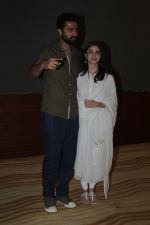 Alia Bhatt, Vicky Kaushal at the Special Screening Of Raazi For Deaf & Dumb on 1st June 2018 (12)_5b129955a2a04.JPG