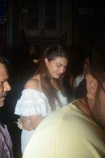 Jacqueline Fernandez's new restaurant Pali Thai opening party in bandra pali village on 1st June 2018