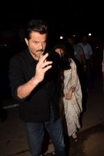 Anil Kapoor at Jacqueline Fernandez's new restaurant Pali Thai opening party in bandra pali village on 1st June 2018