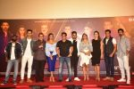 Bobby Deol, Saqib Saleem, Salman Khan, Jacqueline Fernandez, Daisy Shah, Lulia Vantur, Freddy Daruwala at the Song Launch Of Allah Duhai Hai From Film Race 3 on 1st June 2018 (101)_5b128fecb2379.jpg