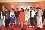 Bobby Deol, Saqib Saleem, Salman Khan, Jacqueline Fernandez, Daisy Shah, Lulia Vantur, Freddy Daruwala at the Song Launch Of Allah Duhai Hai From Film Race 3 on 1st June 2018 (104)_5b128fee647f6.jpg