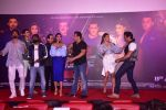 Bobby Deol, Saqib Saleem, Salman Khan, Jacqueline Fernandez, Daisy Shah, Lulia Vantur, Freddy Daruwala at the Song Launch Of Allah Duhai Hai From Film Race 3 on 1st June 2018 (108)_5b128f6e10503.jpg