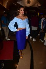Daisy Shah at the Song Launch Of Allah Duhai Hai From Film Race 3 on 1st June 2018 (103)_5b1290023cef7.jpg