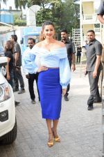 Daisy Shah at the Song Launch Of Allah Duhai Hai From Film Race 3 on 1st June 2018 (5)_5b128ff4dc06b.jpg