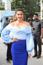 Daisy Shah at the Song Launch Of Allah Duhai Hai From Film Race 3 on 1st June 2018 (7)_5b128ff868939.jpg