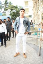 Freddy Daruwala at the Song Launch Of Allah Duhai Hai From Film Race 3 on 1st June 2018