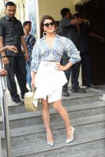 Jacqueline Fernandez at the Song Launch Of Allah Duhai Hai From Film Race 3 on 1st June 2018