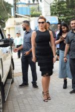 Lulia Vantur at the Song Launch Of Allah Duhai Hai From Film Race 3 on 1st June 2018
