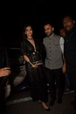 Sonam Kapoor, Anand Ahuja at Jacqueline Fernandez_s new restaurant Pali Thai opening party in bandra pali village on 1st June 2018 (235)_5b1283960d19f.JPG