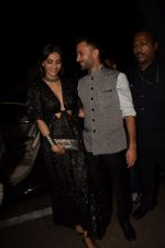 Sonam Kapoor, Anand Ahuja at Jacqueline Fernandez's new restaurant Pali Thai opening party in bandra pali village on 1st June 2018