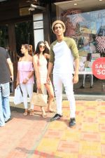 Ahaan Panday Spotted at Bandra on 3rd June 2018 (13)_5b14daaa9be6c.JPG