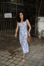 Taapsee Pannu at Croma Juhu on 3rd June 2018