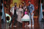 Farah Khan, Anil Kapoor, Remo D Souza, Saqib Saleem Promote Race 3 Film On Sets Of Dance India Dance Li_l Masters on 4th June 2018 (14)_5b162ef1a2bac.JPG