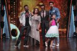 Farah Khan, Anil Kapoor, Remo D Souza, Saqib Saleem Promote Race 3 Film On Sets Of Dance India Dance Li_l Masters on 4th June 2018 (15)_5b162f1c51c04.JPG