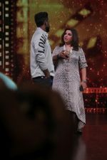 Farah Khan, Remo D Souza Promote Race 3 Film On Sets Of Dance India Dance Li_l Masters on 4th June 2018 (14)_5b162f20e4701.JPG