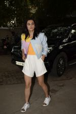 Taapsee Pannu at the Screening of film Nitishastra in sunny sound on 4th June 2018 (3)_5b1637b5d14d9.JPG