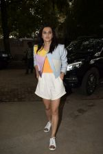 Taapsee Pannu at the Screening of film Nitishastra in sunny sound on 4th June 2018 (4)_5b1637b78f150.JPG
