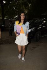 Taapsee Pannu at the Screening of film Nitishastra in sunny sound on 4th June 2018 (6)_5b1637bb69157.JPG