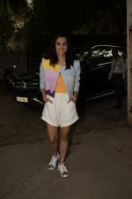Taapsee Pannu at the Screening of film Nitishastra in sunny sound on 4th June 2018 (8)_5b1637bf1160a.JPG
