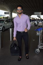 Upen Patel Spotted At Airport on 4th June 2018 (2)_5b162edbc3235.JPG