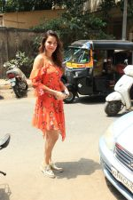 Waluscha de Sousa  spotted at bandra on 4th June 2018(6)_5b1638038de9e.JPG