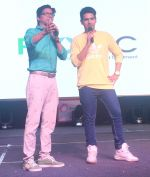 Shaan, Armaan Malik at World environment day celebration by Bhamla Foundation at Carter road bandra on 5th June 2018 (15)_5b1782ddc3b33.JPG