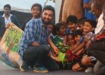 Siddhanth Kapoor at World environment day celebration by Bhamla Foundation at Carter road bandra on 5th June 2018 (3)_5b1782eda06ae.JPG