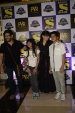 Arshad Warsi, Maria Goretti at the Screening of Jurassic world in PVR icon Andheri on 6th June 2018 (12)_5b18e34b03d24.JPG