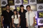 Arshad Warsi, Maria Goretti at the Screening of Jurassic world in PVR icon Andheri on 6th June 2018 (16)_5b18e34e3209c.JPG