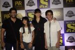 Arshad Warsi, Maria Goretti at the Screening of Jurassic world in PVR icon Andheri on 6th June 2018 (17)_5b18e3bdbc0f2.JPG