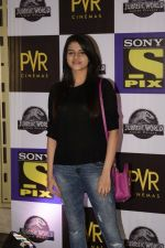 Avantika Dasani at the Screening of Jurassic world in PVR icon Andheri on 6th June 2018 (32)_5b18dad50dd89.JPG