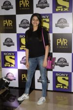 Avantika Dasani at the Screening of Jurassic world in PVR icon Andheri on 6th June 2018 (34)_5b18dad7e9f69.JPG
