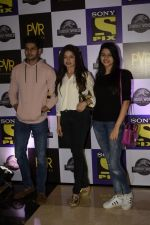 Bhagyashree, Avantika Dasani, Abhimanyu Dasani at the Screening of Jurassic world in PVR icon Andheri on 6th June 2018 (24)_5b18dadb251b6.JPG