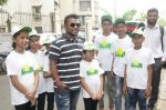 Choreographer Paulson Thomas Celebrated His Birthday With Smile Foundation Children on 6th June 2018