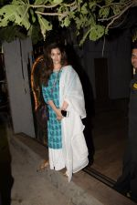 Nupur sanon spotted at Mayrah spa in juhu on 6th June 2018 (3)_5b18d45b7796c.JPG