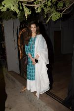 Nupur sanon spotted at Mayrah spa in juhu on 6th June 2018 (5)_5b18d460205f3.JPG