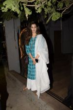 Nupur sanon spotted at Mayrah spa in juhu on 6th June 2018 (6)_5b18d46197650.JPG