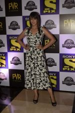 Preeti Jhangiani at the Screening of Jurassic world in PVR icon Andheri on 6th June 2018 (32)_5b18e37815253.JPG