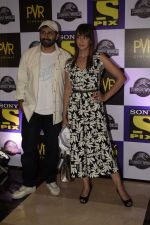 Preeti Jhangiani, Parvin Dabas at the Screening of Jurassic world in PVR icon Andheri on 6th June 2018 (35)_5b18e37ae7410.JPG