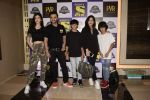 Sanjay Kapoor at the Screening of Jurassic world in PVR icon Andheri on 6th June 2018 (7)_5b18db4891613.JPG