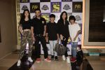 Sanjay Kapoor at the Screening of Jurassic world in PVR icon Andheri on 6th June 2018 (8)_5b18db4a46043.JPG