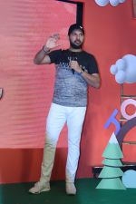 Yuvraj Singh at Niclodeon event in bandra on 6th June 2018