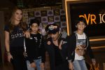 Zayed Khan at the Screening of Jurassic world in PVR icon Andheri on 6th June 2018 (16)_5b18db580b1c7.JPG