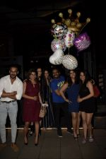 Anita Hassanandani, Rohit Reddy, Mona Singh at Ekta Kapoor_s Birthday Party in BKC on 7th June 2018 (44)_5b1a44d7872ac.JPG