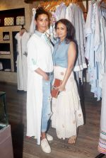 Surily Goel at the exclusive Preview of Summer Capsule Collection by Simply Simone at ATOSA in Khar on 7th June 2018